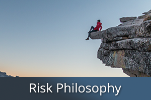Risk Philosophy